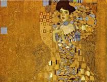 Adele Bloch-Bauer I (Gustav Klimt, 1907)