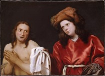 Clothing the naked (Michiel Sweerts, 1661) - www.metmuseum.org