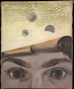 Gala Eluard (Max Ernst, 1924) - www.metmuseum.org