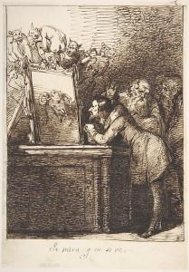 Se mira y no se ve (Leonardo Alenza y Nieto, 1807-45) - www.metmuseum.org